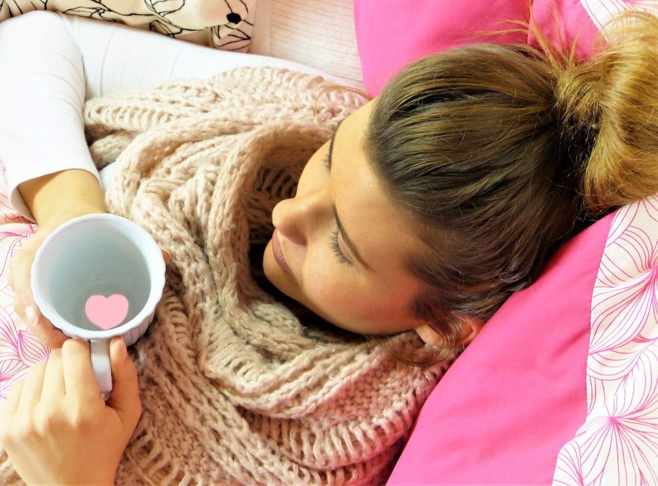妊娠中の高温期|体温の変化はなぜ?高い時期の過ごし方や注意点