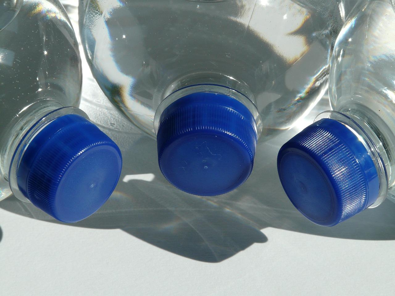 赤ちゃんの誤飲原因、ペットボトルが急増中?