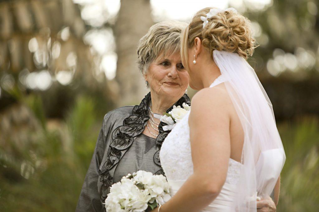 娘の結婚が寂しいのは父親だけじゃない!母親の心理とは?