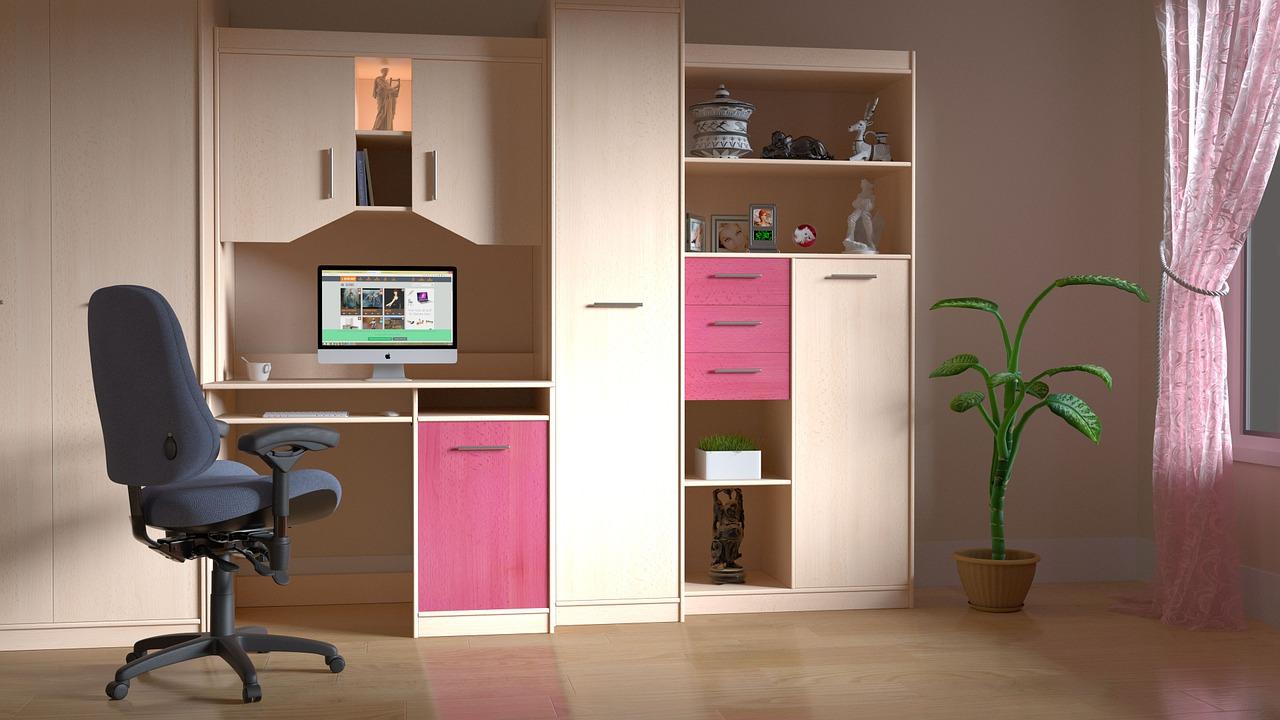 家をスッキリキレイする方法!掃除がしやすい部屋…片付け方ポイント