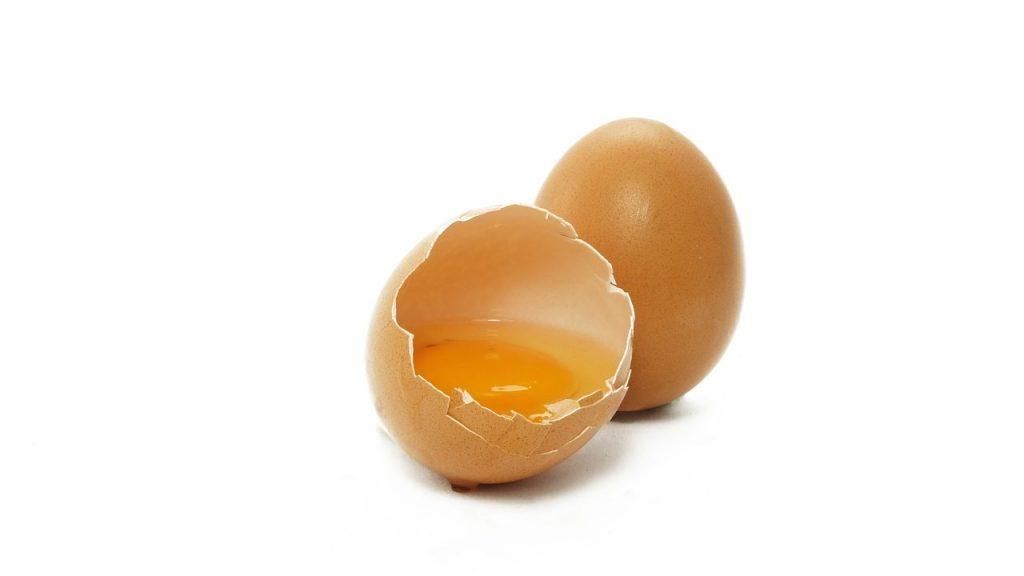 卵は栄養満点!黄身と白身はどっちがたんぱく質が多い