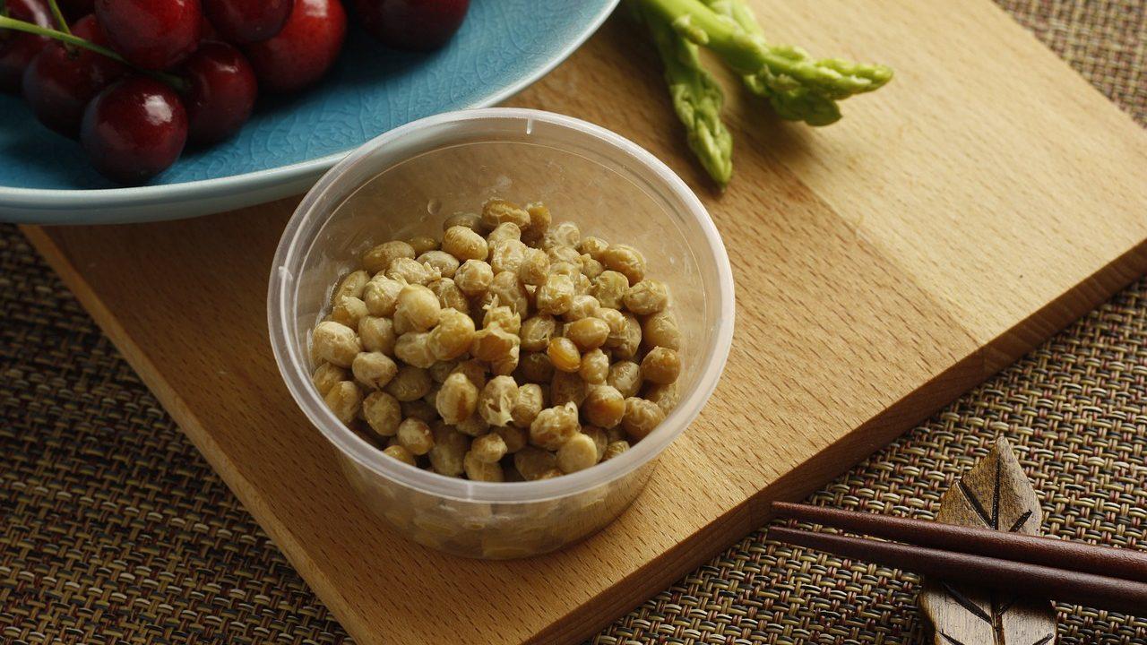 納豆と豆腐の大豆加工食品は健康に良いからと食べ過ぎには注意!
