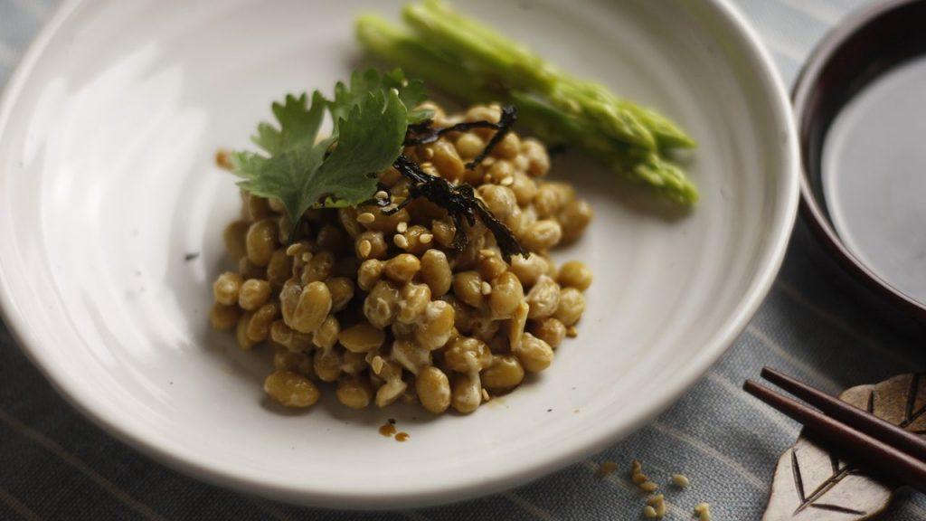 納豆のねばねば対策には味噌汁を!ねばねばで健康になろう