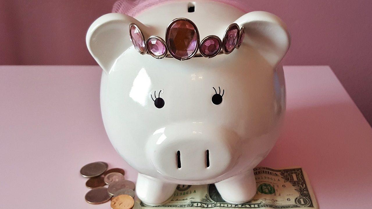 新婚夫婦における毎月の貯金事情と貯めるコツ