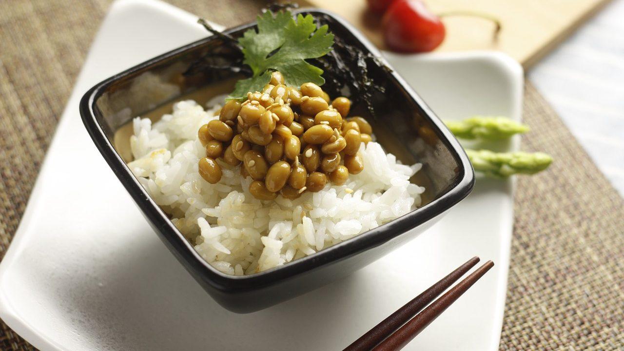 納豆の栄養成分の「亜鉛」について|栄養を高める食べ方とは?