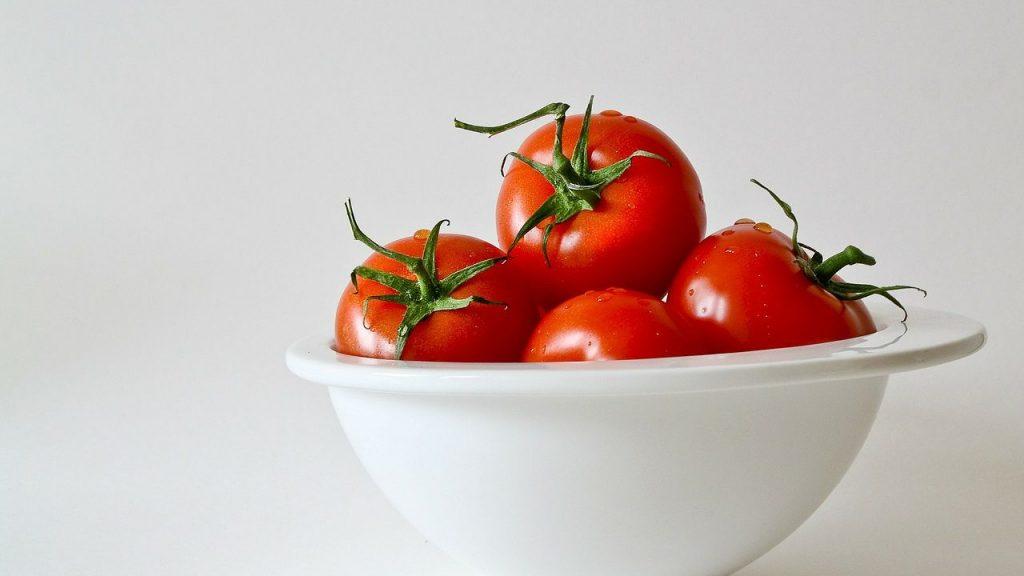 家庭菜園のトマトで考えられる病気5種類を紹介します