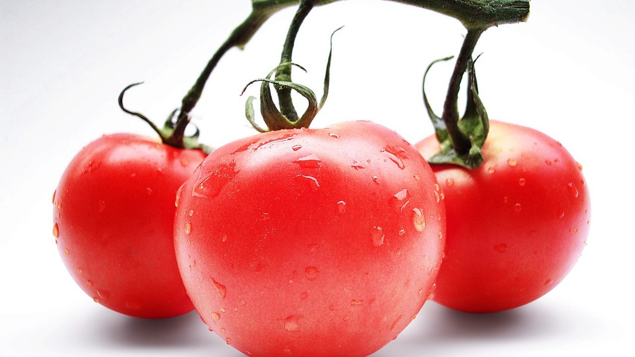 何にでも使えて便利なトマト☆冷凍すると栄養価は高くなる!?