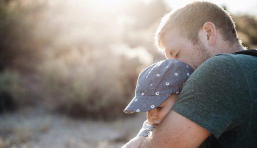 再婚後の子供との面会はどうする?子供のことを第一に考えよう!