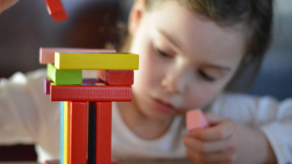 保育園と幼稚園では学力